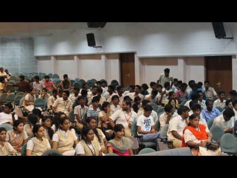 Amrita Team Media : Kalakriti - Amrita Art Club's Induction