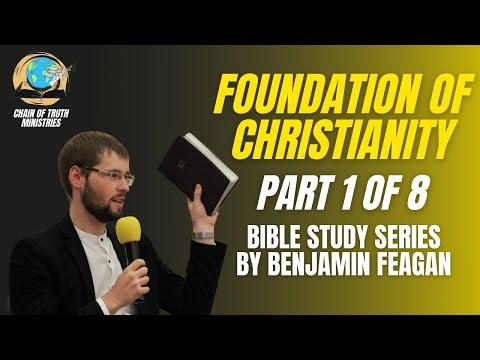 PILLARS OF THE FAITH | Foundation of Christianity & 7 Pillars of Present Truth