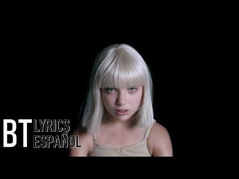 Sia - Big Girls Cry (Lyrics + Sub Español) Videro Official