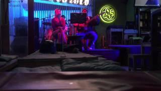 Live Drum (Cover) ใจบางๆ - โจ้ วงพอส