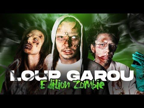 LOUP-GAROU GÉANT : Spécial Zombie !