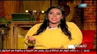 لقاء الفنان الشاب عمر خورشيد مع انتصار وشيماء وهيدى فى 5#5نفسنة5