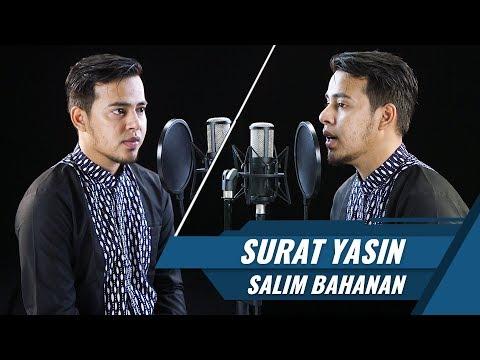 Best Voice || Surat Yasin || Salim Bahanan