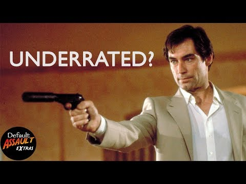 Is Timothy Dalton the Most Underrated James Bond? - Default Assault