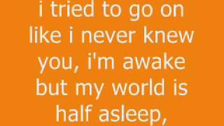 Backstreet Boys - Incomplete lyrics