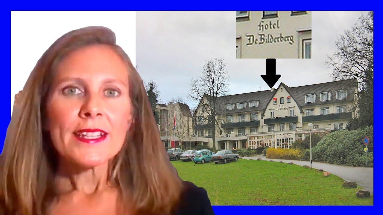 🔥INCREIBLE🔥 Club BILDERBERG: TODO está Relacionado