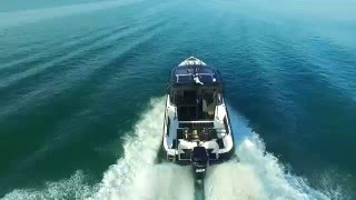 UAV INSIGHT | XO Boats