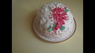 ТОРТ ПАНЧО! Самый вкусный и простой рецепт! Сборка и украшение торта
