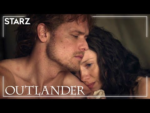 Outlander | Claire and Jamie Brave the New World | STARZ