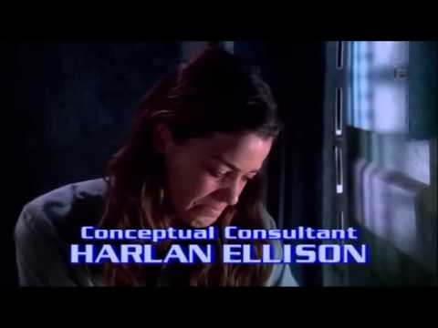 Babylon 5: Marcus and Ivanova