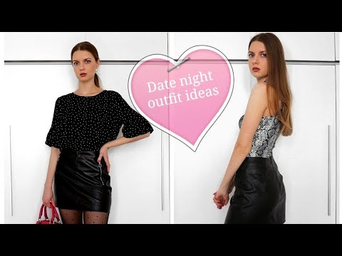 DATE NIGHT OUTFIT IDEAS 3