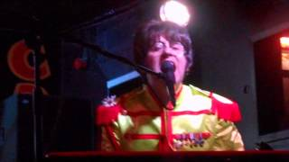 """The Cavern Club Beatles: """"Lucy in the Sky with Diamonds"""""""