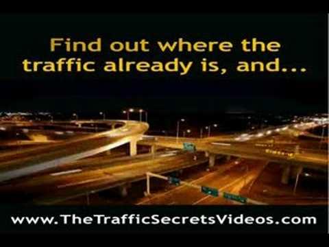 Get Targeted Web Traffic