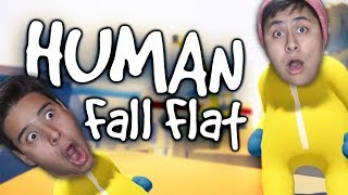 Human Fall Flat Glitches