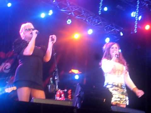 The B52s  Deadbeat Club  From Montreal July 4th 2011
