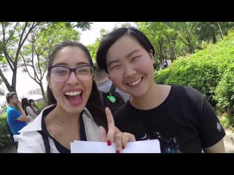 Students learned important lessons in China
