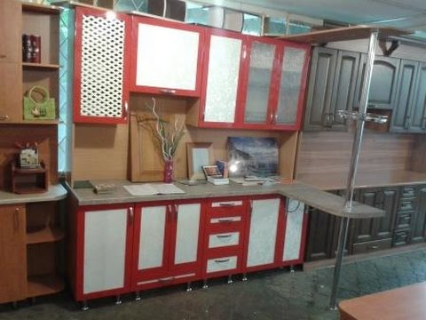 Кухни VIRS Производитель элитных кухонных гарнитуров в Москве