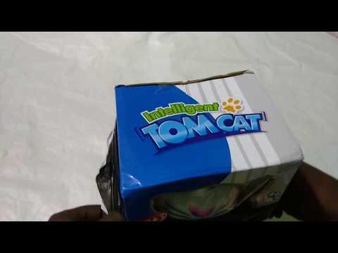 Intelligent Tom Cat Unboxing & Review