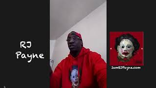"""RJ Payne On Lil Wayne & Eminem Listening To His Music """"I Want People To Know Eminem Wasn't Wrong"""""""