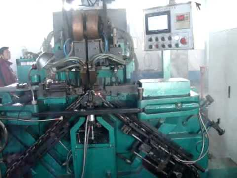 Automatic Chain Welding Machine Used For High Strength