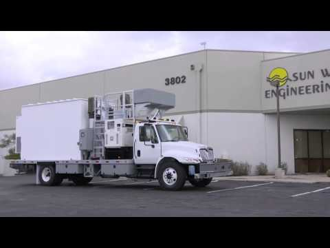 Sun West Engineering on Advanced Mobile Solutions