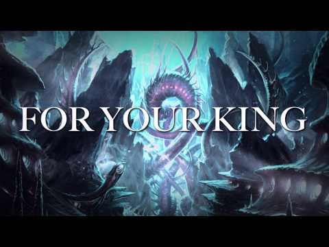 "Ichor - ""The Heretic King"" Bastardized Recordings - Official Lyric Video"