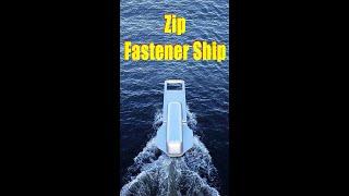 Zipper Boat | Zipper Fastener …