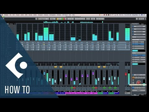 How to Switch Between Different Monitors in the Control Room | Q&A with Greg Ondo