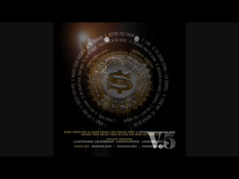 Lloyd Banks - Rather Be Me [Rick Ross, The Game Diss] 5 or Better Series (V5)