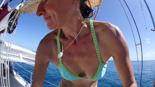 Download BOAT LIFE: A Day In The Life (Sailing SV Sarean) EP. 47