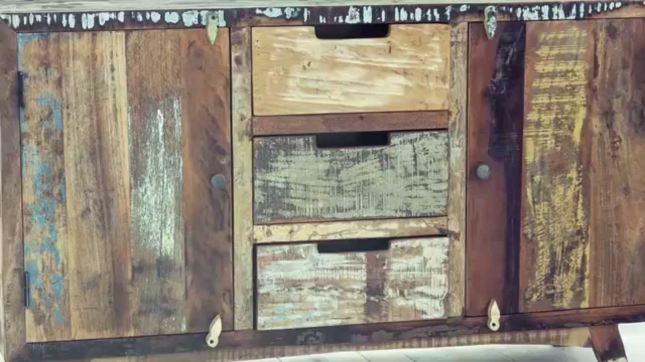 BUY Reclaimed Wood Furniture @ Harley & Lola - BUY Reclaimed Wood Furniture @ Harley & Lola - YouTube