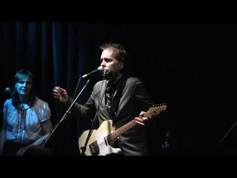 Chuck Prophet and the Mission Express @ Eddie's Attic - Complete Show