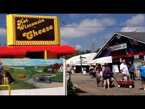 State Fair Food Vendors Face Increasing Challenges
