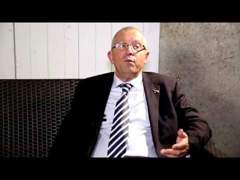[UJF ETAPS 2014] L'Internet des objets : Interview de Joseph Sifakis
