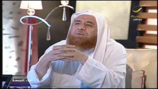 الشيخ عدنان العرعور في لقاء الجمعة مع عبدالله المديفر