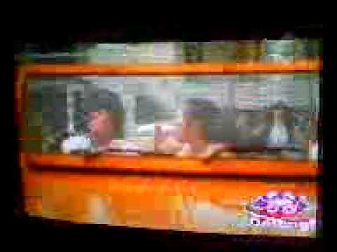 Vierra - Terlalu Lama (Official Music Video) @ DeRingS Trans TV 16/05/2011