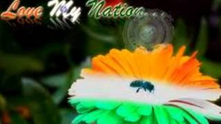 National Anthem of INDIA (FLUTE PLAYING)