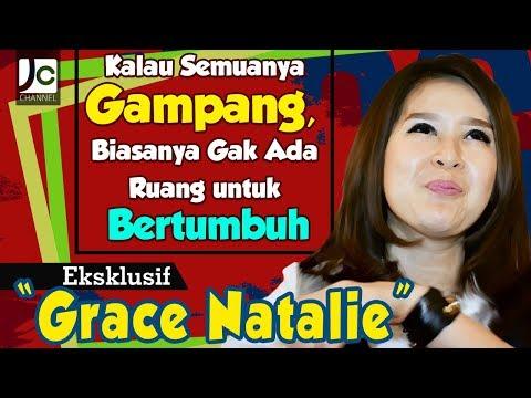 Exclusive With Grace Natalie - Yang PDKT Sih Ada 2... - JC VLOG