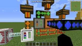 FTB : Unleashed Best Early Game Power