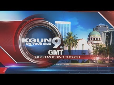 Good Morning Tucson 3-4