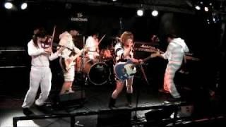 バンドで化物語 羽川翼「sugar sweet nightmare」 を演奏してみた