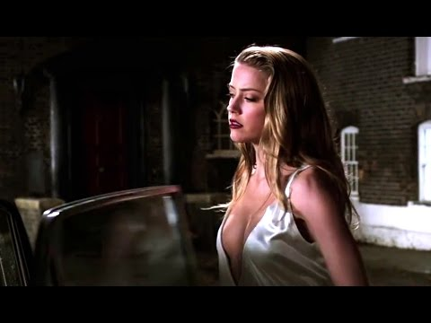 LONDON FIELDS Movie Clip - Amber Heard † s Femme Fatale (2015) Johnny Depp Movie [HD]