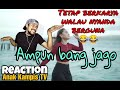 Vita Alvia Ampun Bang Jago ǀ Reaction ǀ Anak Kampis TV