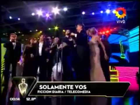 Premios Martin Fierro  Mejor Telecomedia  2014 ,