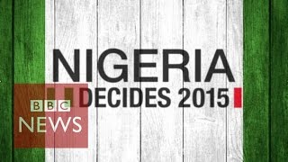 Nigeria election: Facts & Figures - BBC News