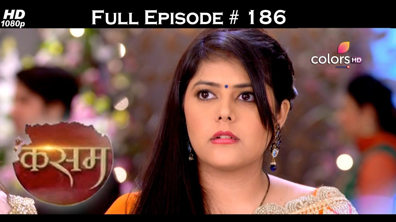 Kasam - 18th November 2016 - कसम - Full Episode (HD)