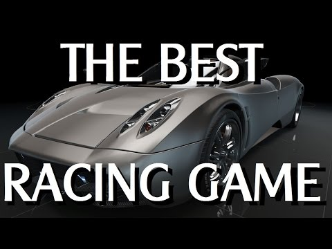 best racing games for xbox 360 of 2014 flowsky. Black Bedroom Furniture Sets. Home Design Ideas