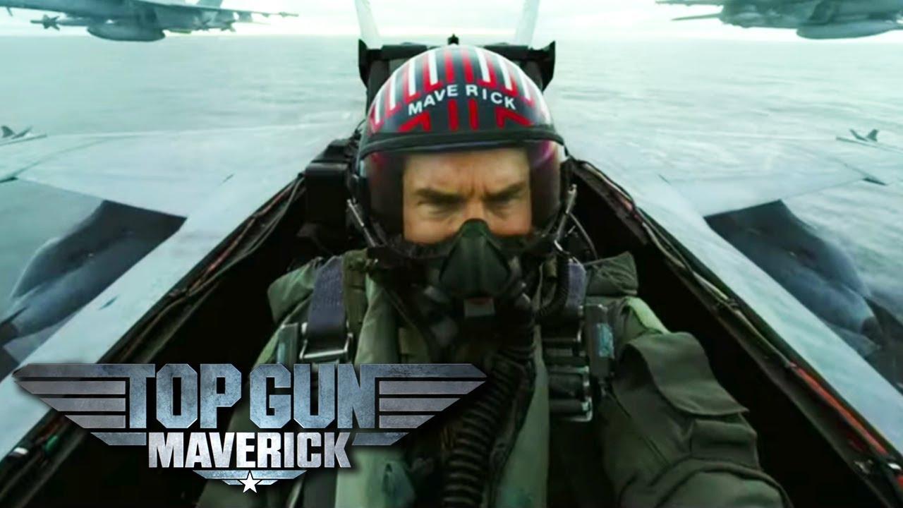 Image result for top gun maverick