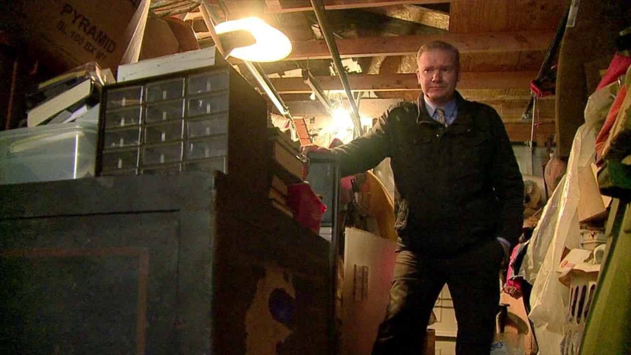 Marion man finds body underneath 900-pound antique floor safe after  suspected break-in