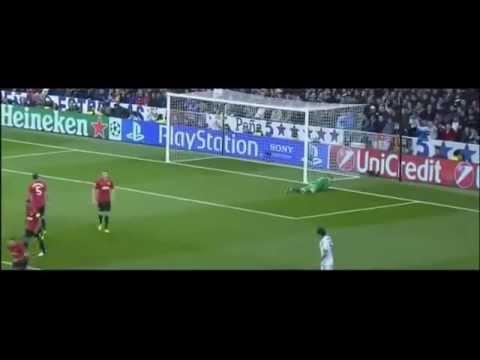 David De Gea vs. Real Madrid (13.02.13) best GoalKeeper